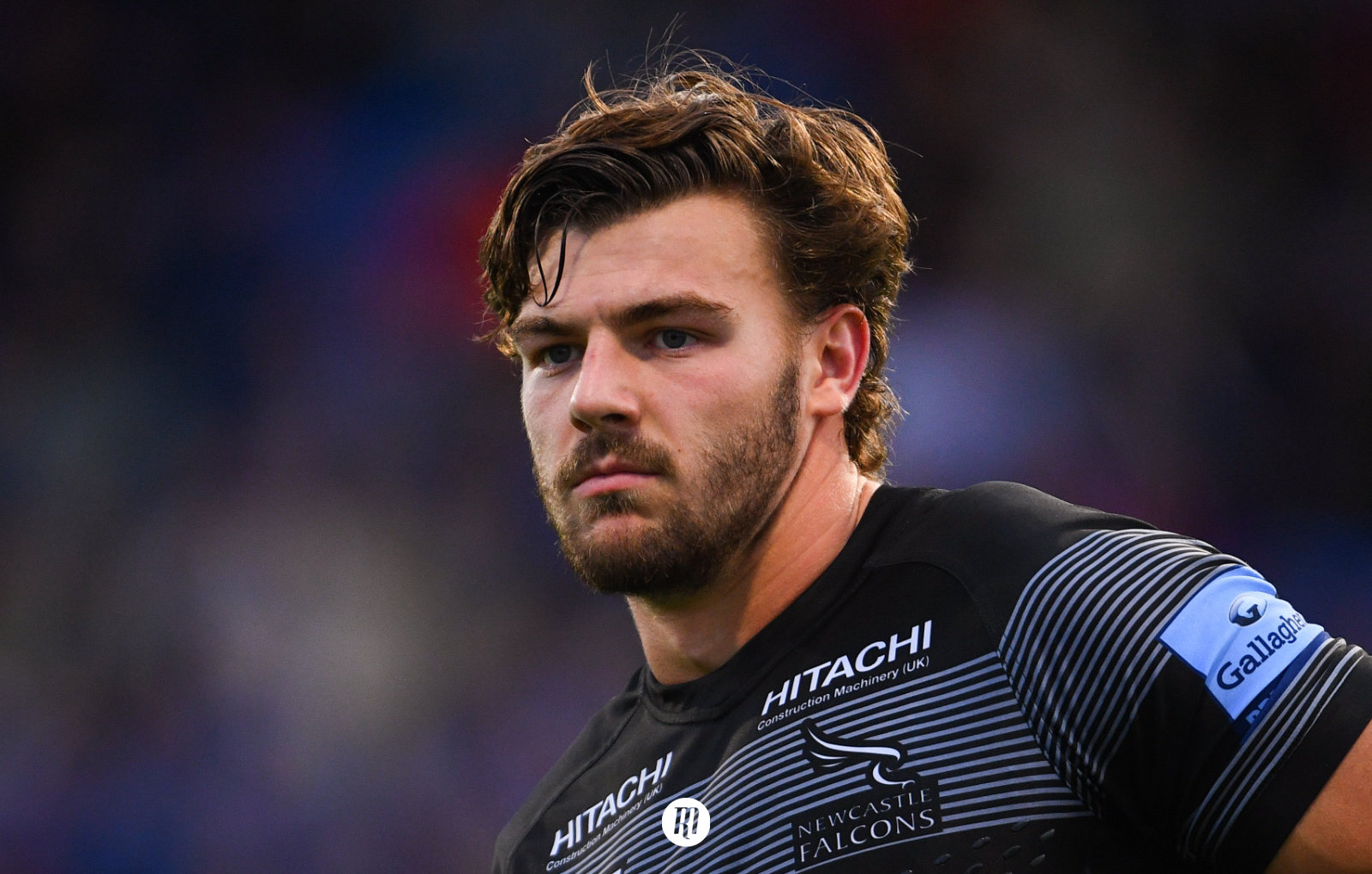 The Falcons star heading England's emerging talent