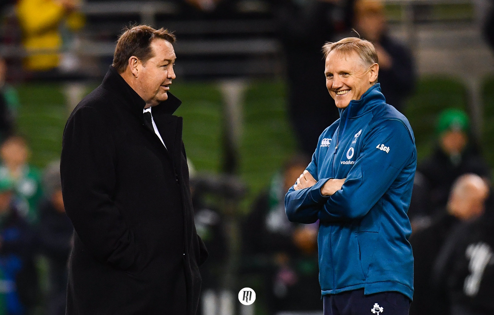 New Zealand vs Ireland: Power and playmakers, creaking set-pieces and angry talismans