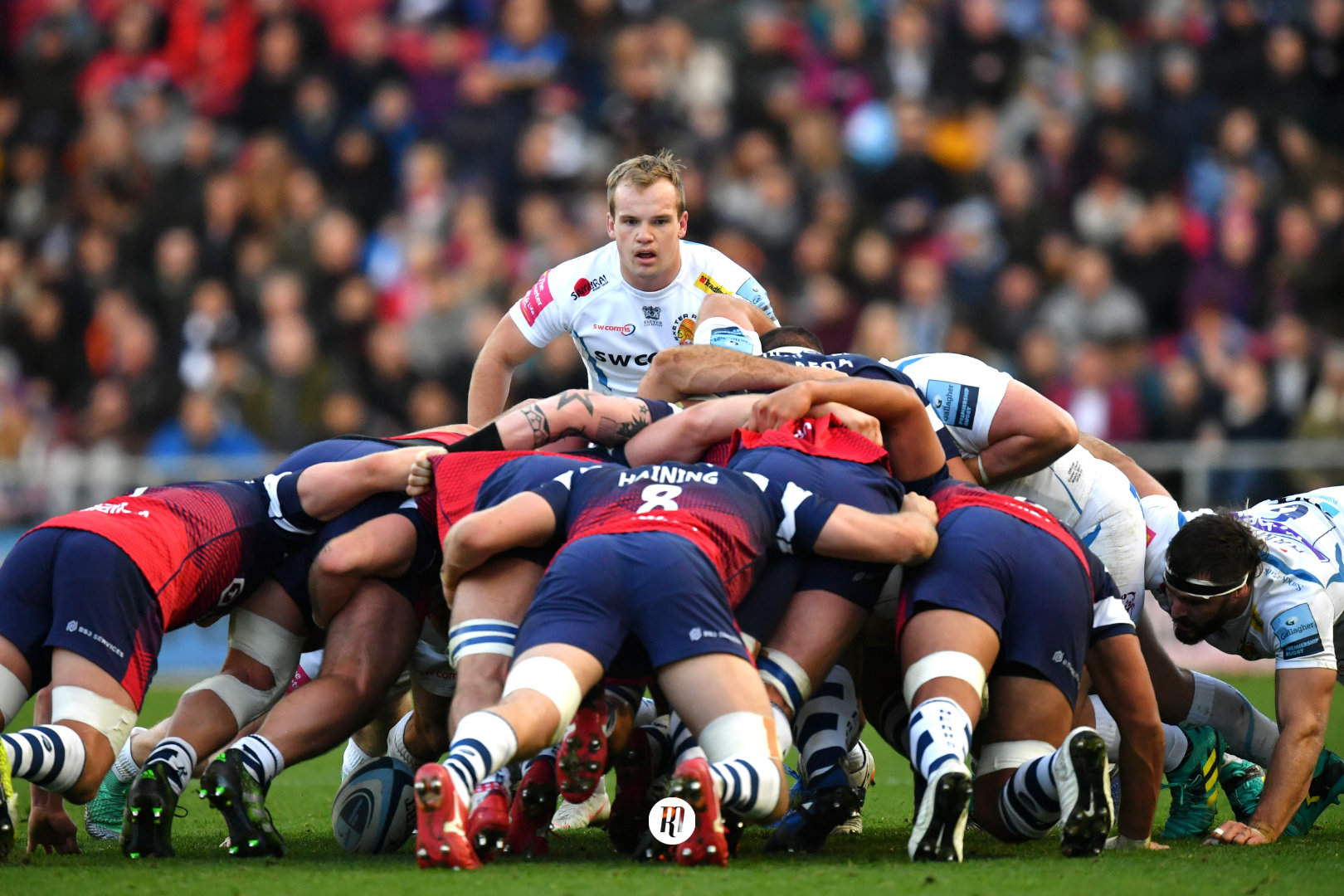 The scrum: is it a waste of time in the professional game?