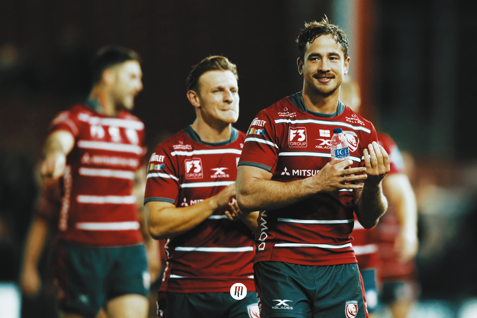 Was Danny Cipriani's cold shoulder a case of perfect man management from Eddie Jones?