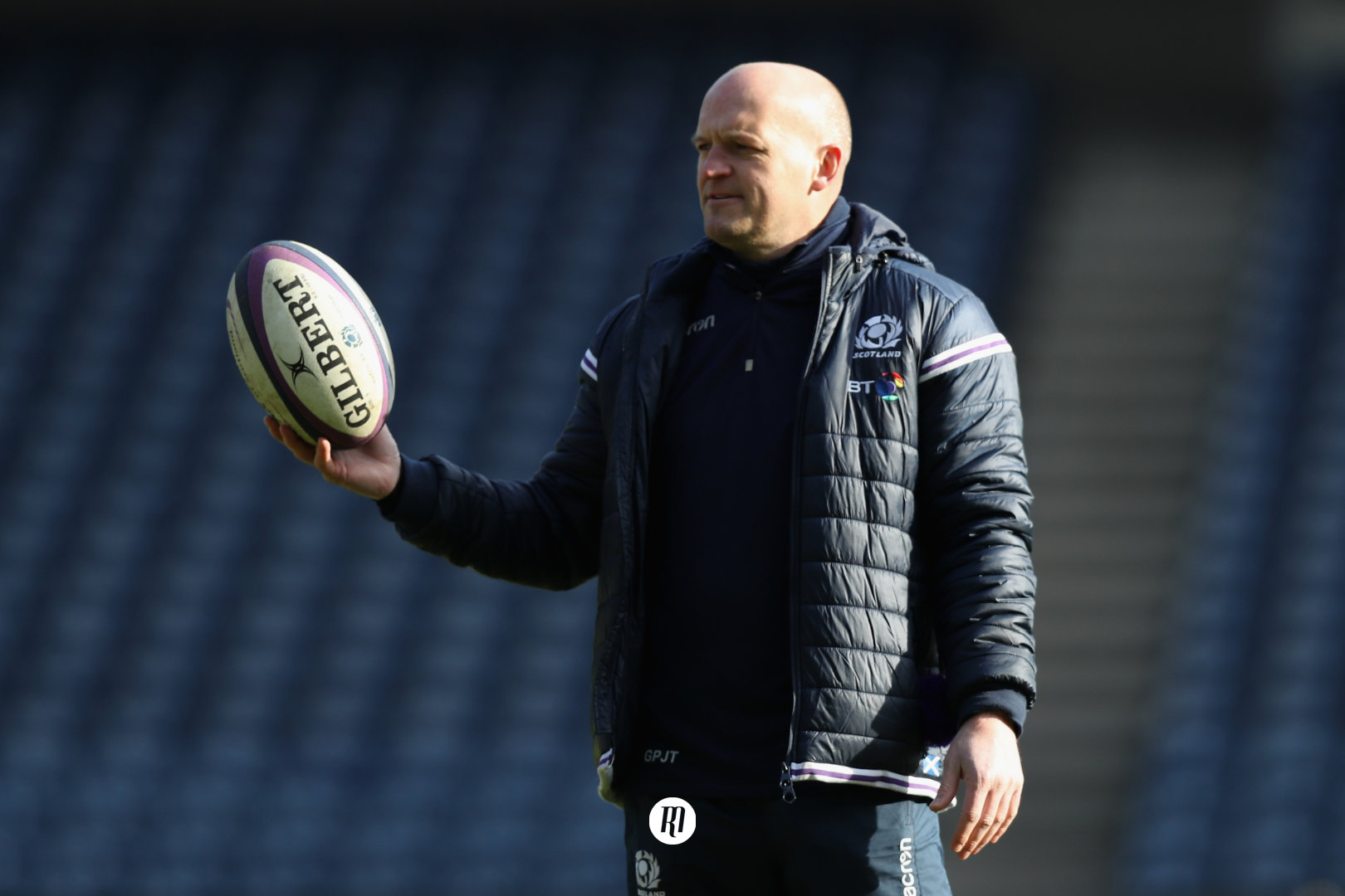 Rory Lawson backs injury rocked Scottish side to surprise their critics in Paris showing