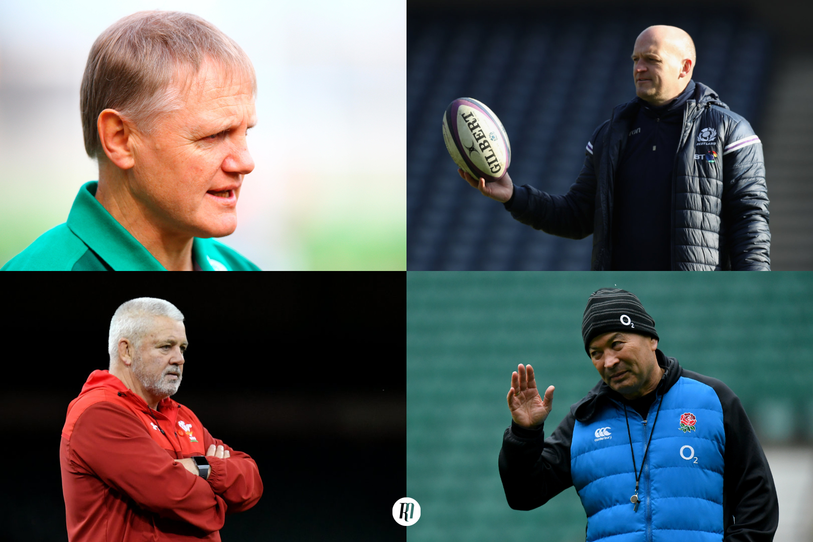 Analysis: Specialist statistical analysis paints ugly picture for England's attack, reinforces Scotland's attacking superiority and Ireland's iron clad game.