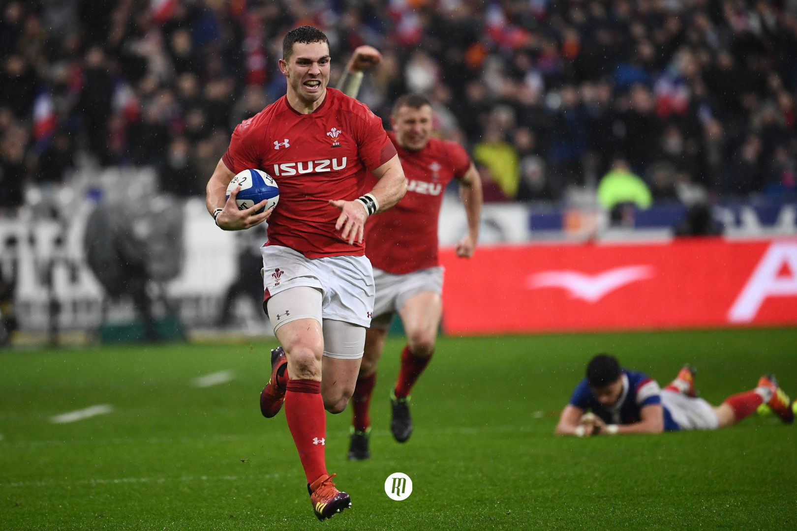 Wales vs France: Fresh legs, revolving doors and philosophes