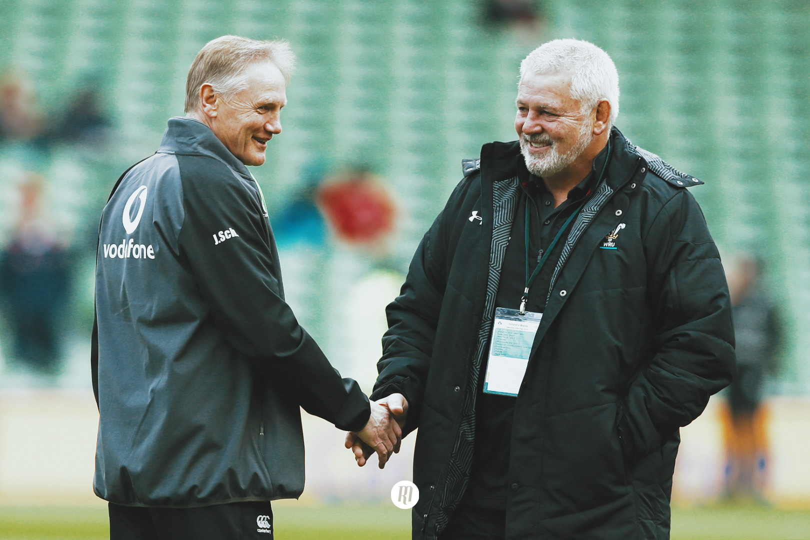 The northern hemisphere has caught up with the 'Big Three', but the southern hemisphere are still running World Rugby's show